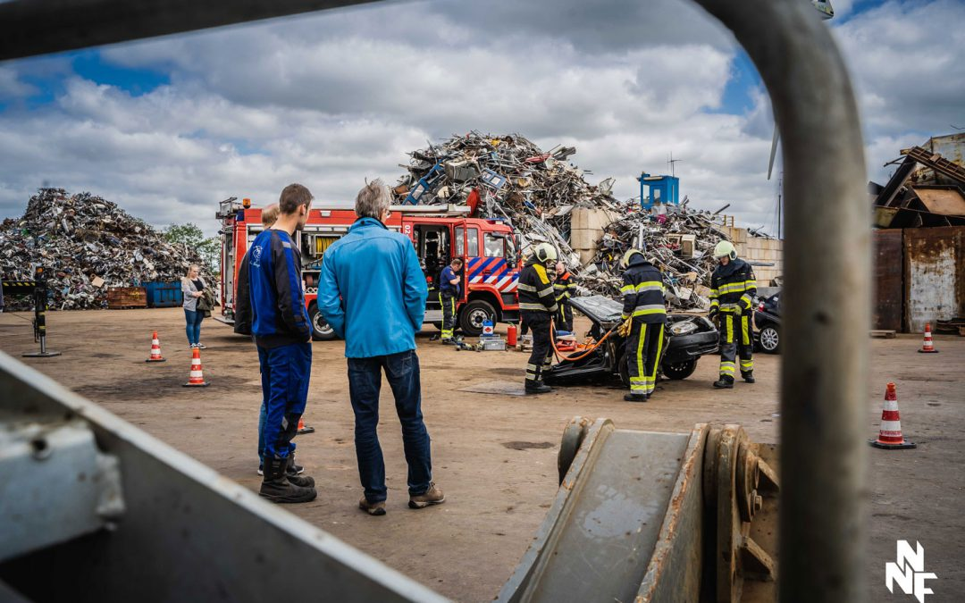 Open dag Industrieterrein Oost-Franeker 2019